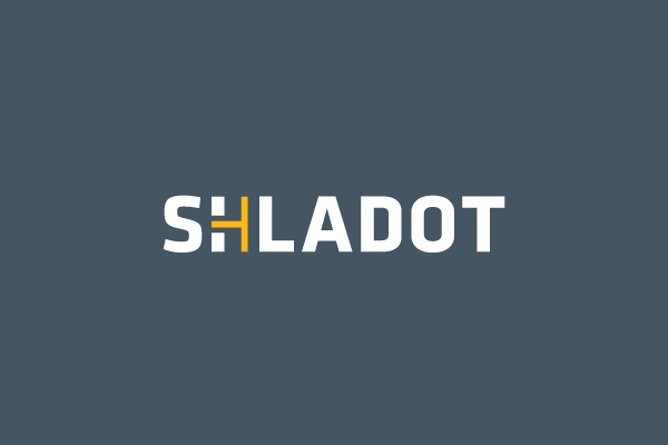 Shladot Ltd main logo | brand design
