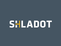 Shladot | brand design, logo, stationery, website